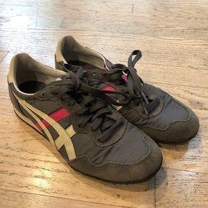 Onitsuka tiger women's shoe